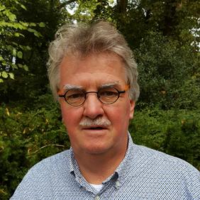 Bert van Lubek
